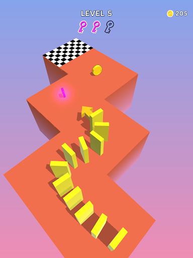 Domino Line! android2mod screenshots 12