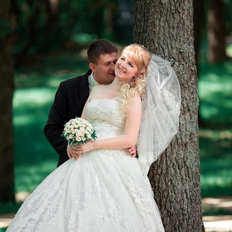 Wedding photographer Dmitriy Mezhevikin (medman). Photo of 04.12.2017