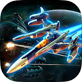 Galaxy Wars: Space Defence