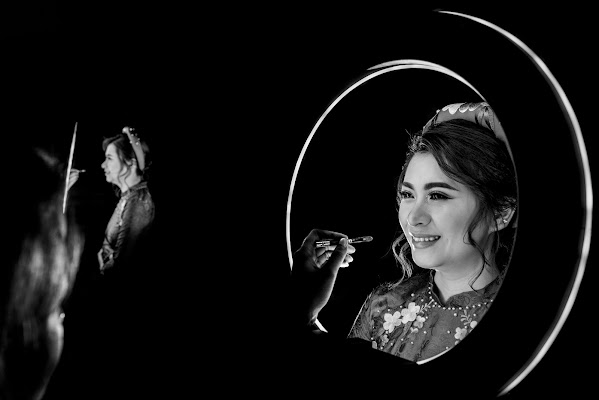 Wedding photographer Tran Viet duc (kienscollection). Photo of 09.04.2018