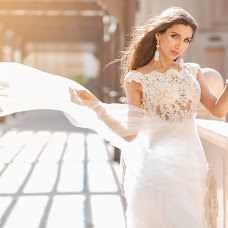 Wedding photographer Kristina Sheremet (Sheremet). Photo of 18.07.2018