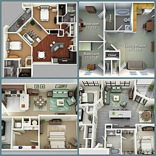 House Layouts 3d house layouts 2016 - android apps on google play