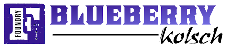 Logo of Southern Brewing Blueberry Kolsch