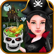 Game Zombie Food Kitchen Fever APK for Windows Phone