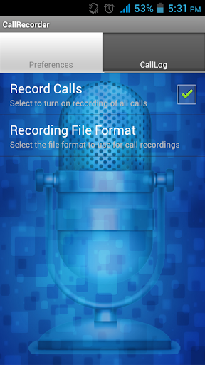 現代コールレコーダー