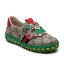 Gucci New Ace Mask Trainer TRAINER TIGER