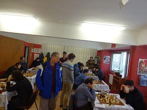 Photo: Hrací místnost v Litovli.