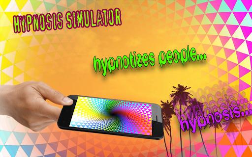 Hypnosis Simulator
