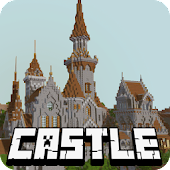 World Craft - Castle exploration lite