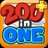 200+InOne WebGames Collector
