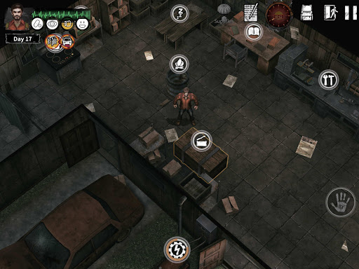 Delivery From the Pain: Survival 1.0.9670 screenshots 22