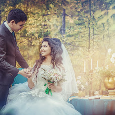 Wedding photographer Yuliya Marse (MARSE). Photo of 25.09.2015