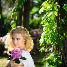 Wedding photographer Yulya Chayka-Kazakova (yuliyakazakova). Photo of 07.06.2016