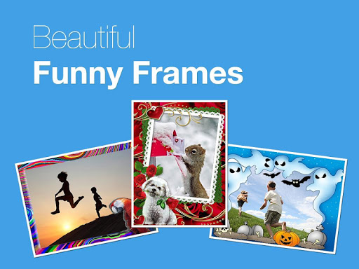 Funny Photo Frames 2015