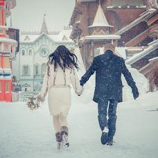 Wedding photographer Dmitriy Kruzhkov (fotovitamin). Photo of 20.01.2015