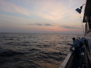 Photo: さあー!今日も釣れますように・・・!