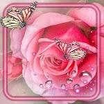 Roses Amazing Live Wallpaper icon