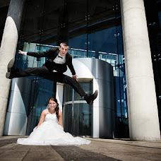Wedding photographer Piotr Drążek (drek). Photo of 24.01.2014