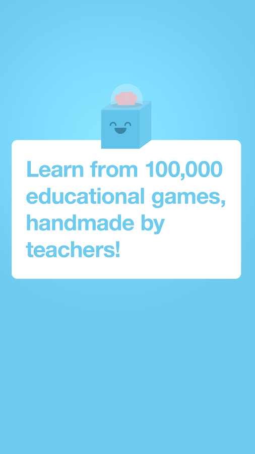 TinyTap, Games by Teachers- screenshot