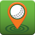 Golf GPS by SwingxSwing icon