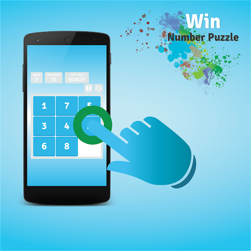 Win Number Puzzle