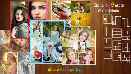 Photo Collage Lab
