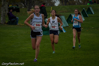 Photo: 3A Girls - Washington State  XC Championship   Prints: http://photos.garypaulson.net/p914422206/e4a080dd8