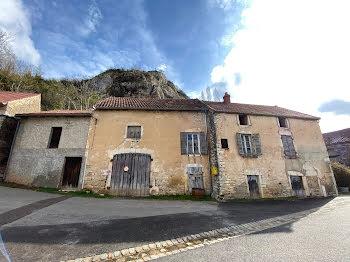maison à Saint-Romain (21)