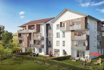 Appartement 4 pièces 82,66 m2