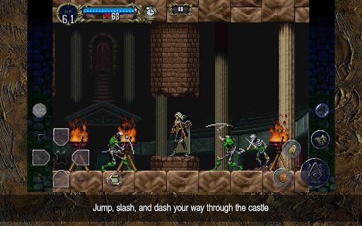 Castlevania: Symphony of the Night apktram screenshots 16
