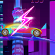 Download Neon city: race mania For PC Windows and Mac
