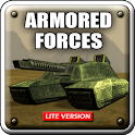 Armored Forces:World of War(L) icon