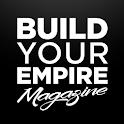 Build Your Empire Magazine icon