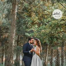 Wedding photographer Veysel Bilgin (veyselbilgin). Photo of 07.01.2018