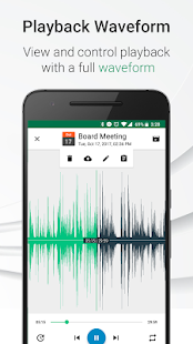 Parrot - Voice Recorder - náhled