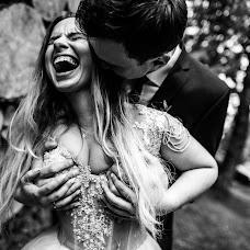Свадебный фотограф Анастасия Леснова (Lesnovaphoto). Фотография от 25.06.2018