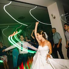 Wedding photographer Leonid Kurguzkin (Gulkih). Photo of 08.10.2015