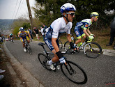 Boileau wint derde rit Ronde van Rwanda voor Quintero en Piccoli