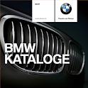 BMW Kataloge CH
