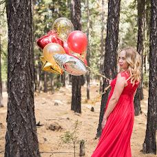 Wedding photographer Sayana Baldanova (SayanaB). Photo of 20.10.2017