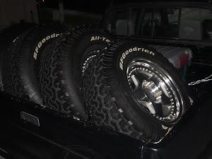 ハイラックス 4WD ピックアップのカスタム事例画像 まささんの2020年09月18日12:34の投稿