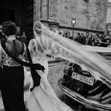 Wedding photographer Alberto Cosenza (AlbertoCosenza). Photo of 29.07.2019