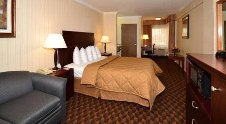Quality Inn and Suites LAX Airport