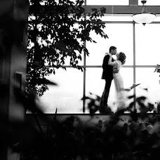Wedding photographer Nastya Khokhlova (khokhlovaphoto). Photo of 23.04.2017