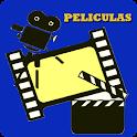 Peliculas Online en español icon