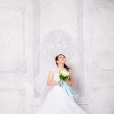 Wedding photographer Rina Vasileva (RinaIra). Photo of 02.05.2017