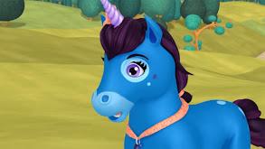 Charming Unicorns; Bubble Bubble Giant Trouble thumbnail