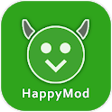 New HappyMod - Happy Apps 2020 icon