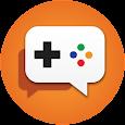 Gamester - Meet Gamers, Discover Video Games apk