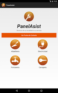 PanelAsist- screenshot thumbnail